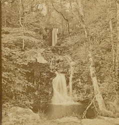 The Upper Fall, Rydale